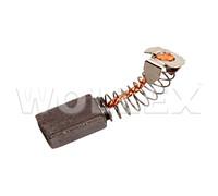WOLLEX - 90006101 Wollex 6x10 Yaylı Kömür