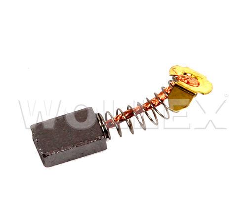 WOLLEX - 90007111 Wollex 7x11 Yaylı Motor Kömürü