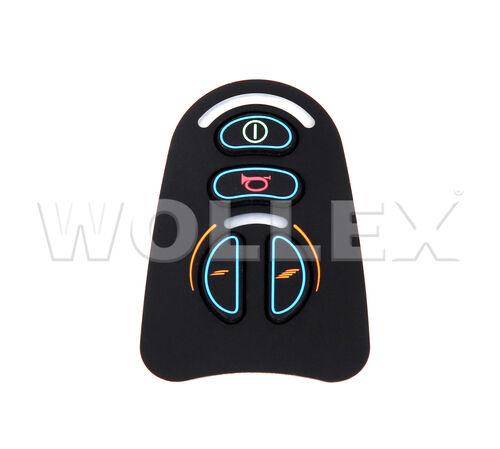 WOLLEX - 90011104 Wollex PG 4 Tuşlu Keypad