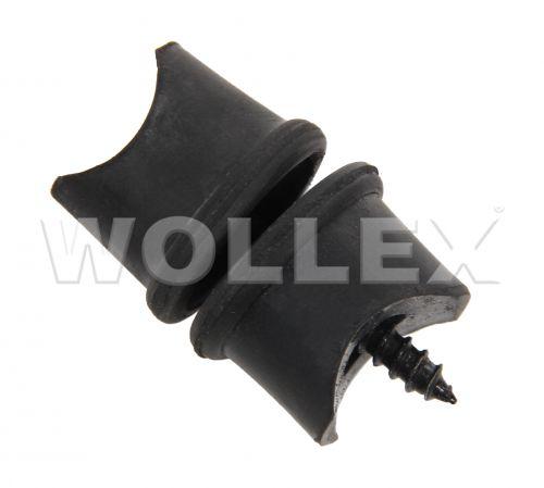 WOLLEX - 95712018 WG-M957 Destek Plastikleri