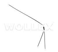 WOLLEX - 95816021 WG-M958 Oturma Piston Teli