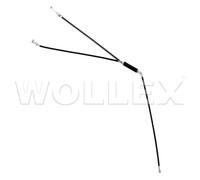 WOLLEX - 95816022 WG-M958 Sırt Piston Teli