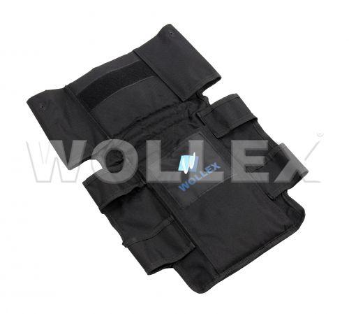 WOLLEX - 98016004 W980 Sırt Şiltesi