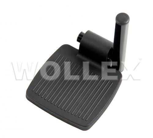 WOLLEX - 98016009 W980 Sağ Demirli Ayak Paleti