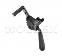 WOLLEX - 98016011 W980 Sağ Manuel Fren