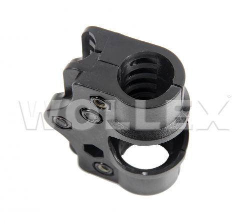 WOLLEX - 98016017 W980 Kol Arka Hareket Plastiği