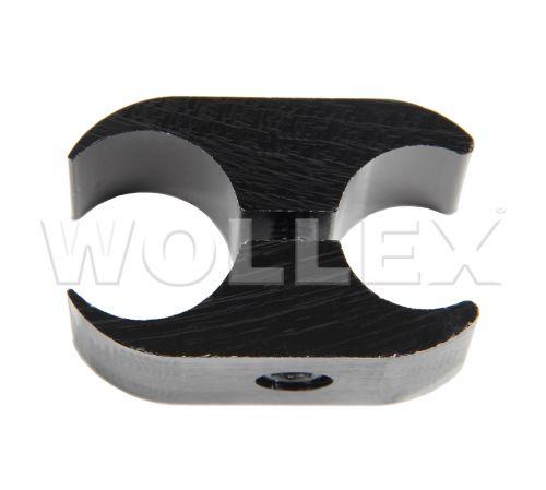 WOLLEX - 98016018 W980 Ayak Paleti Tutma Kelepçesi