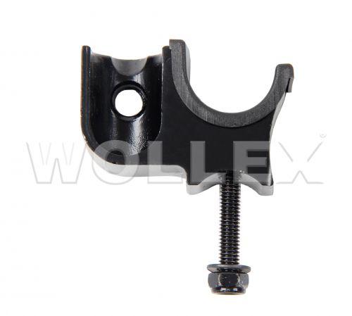 WOLLEX - 98016020 W980 Sol Ön Kol Tutma Yuvası