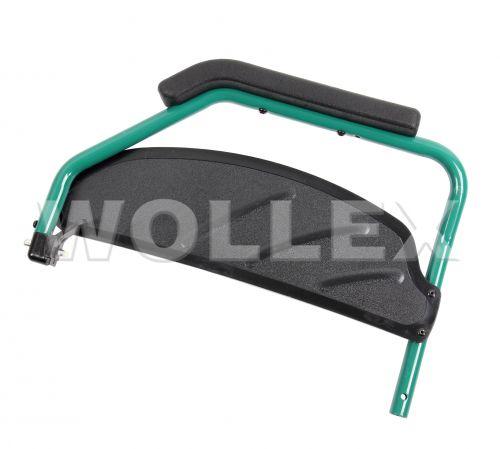 WOLLEX - 98016024 W980 Sağ Kol Komple