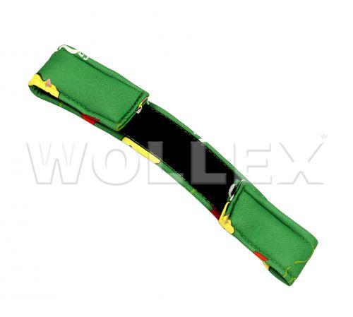 WOLLEX - 98316010 W983 Ayak Destek Bandı (Desenli)