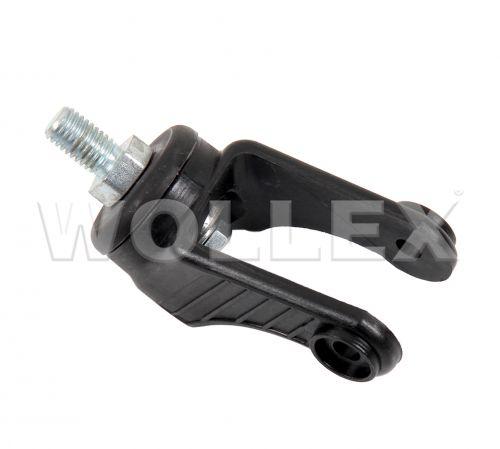 WOLLEX - 98316012 W983 Ön Teker Maşası