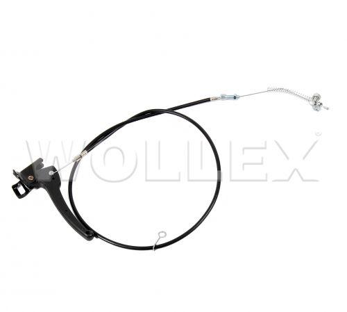 WOLLEX - 98316019 W983 Fren Elciği ve Teli