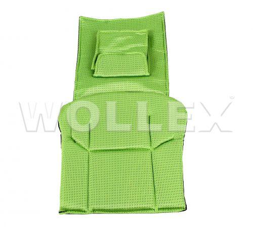 WOLLEX - 98316107 W983 Sırt Şilte Minderi