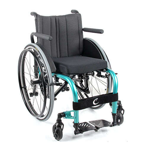 WOLLEX - Colours Aktif Manuel Tekerlekli Sandalye