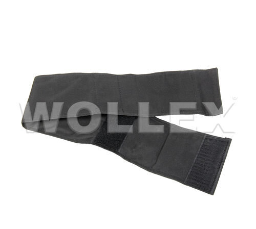 WOLLEX - 10018005 WG-P100 Ayak Paleti Baldır Bandı