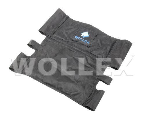WOLLEX - 10018003 WG-P100 Sırt Şiltesi