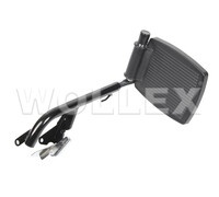 WOLLEX - 10018006 WG-P100 Sol Ayak Takımı
