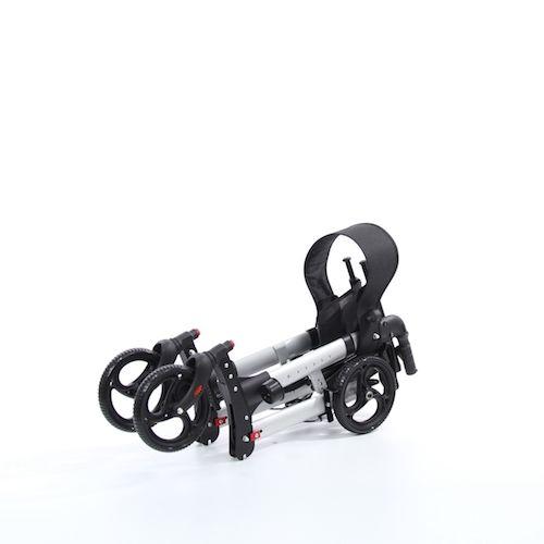 WG-R967 Aluminyum Tekerlekli Rolatör