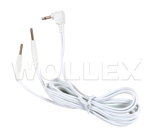 WOLLEX - 21200002 WXP-2120 2'lİ Ped Bağlantı Kablosu