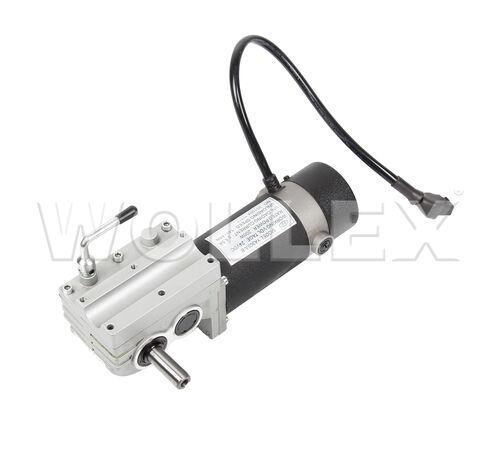 WOLLEX - 11118028 W111A 200W Sağ Motor