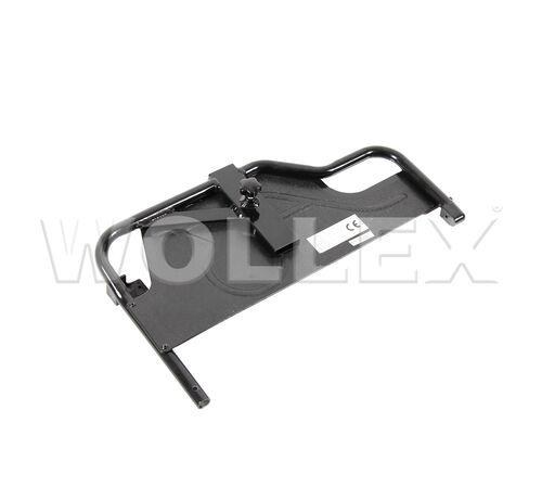 WOLLEX - 11118011 W111A Sağ Kol Komple