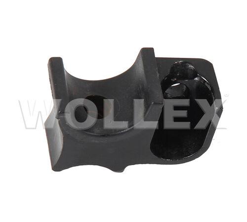 WOLLEX - 11118020 W111A Sağ Kolçak Mandal Yuvası