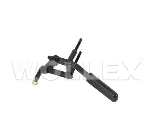 WOLLEX - 11118013 W111A Sağ Manuel Fren