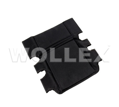 WOLLEX - 11118005 W111A Sırt Şiltesi