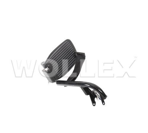 WOLLEX - 11118008 W111A Sol Ayak Paleti