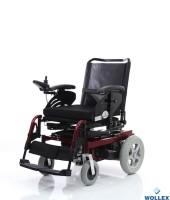 WOLLEX - W124 Akülü Tekerlekli Sandalye