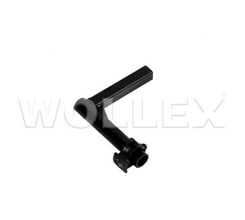WOLLEX - 12318010 W123 Ayak Paleti Tutma L Demiri