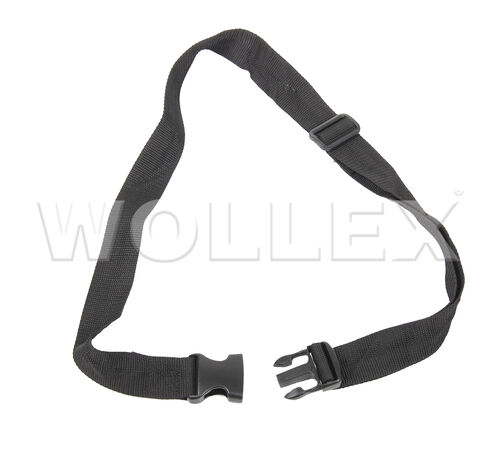WOLLEX - 12318020 W123 Emniyet Kemeri
