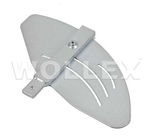 WOLLEX - 12318012 W123 Kolçak Altı Destek Levhası Sağ