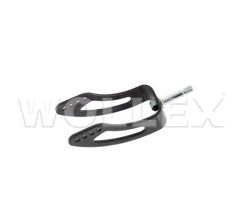 WOLLEX - 12318007 W123 Maşa