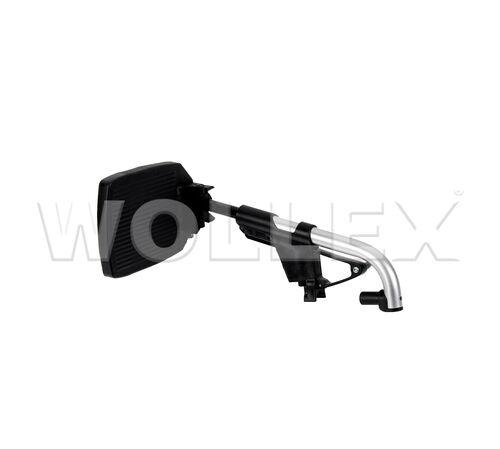 WOLLEX - 12318009 W123 Sağ Ayak Takımı