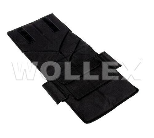 WOLLEX - 12318005 W123 Sırt Şiltesi