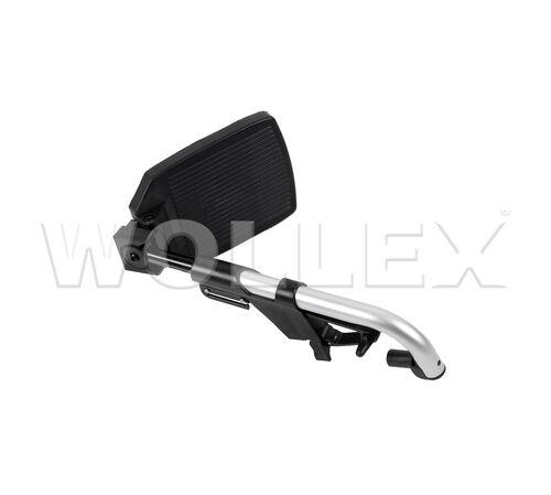 WOLLEX - 12318008 W123 Sol Ayak Takımı