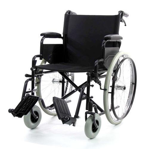 WOLLEX - WG-M313 Manuel Tekerlekli Sandalye