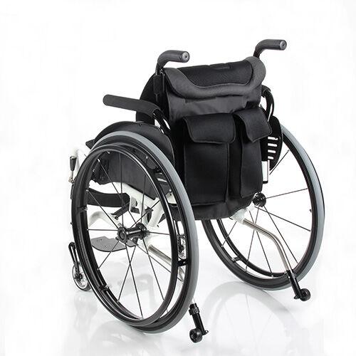WG-M317-16 Aktif Manuel Tekerlekli Sandalye
