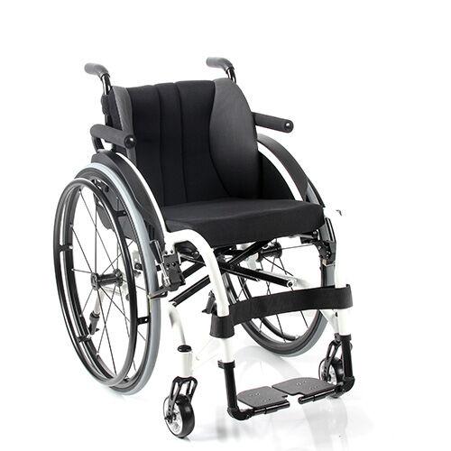 WOLLEX - WG-M317-16 Aktif Manuel Tekerlekli Sandalye