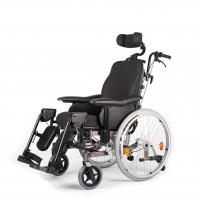 WOLLEX - WG-M421 Neos Manuel Tekerlekli Sandalye