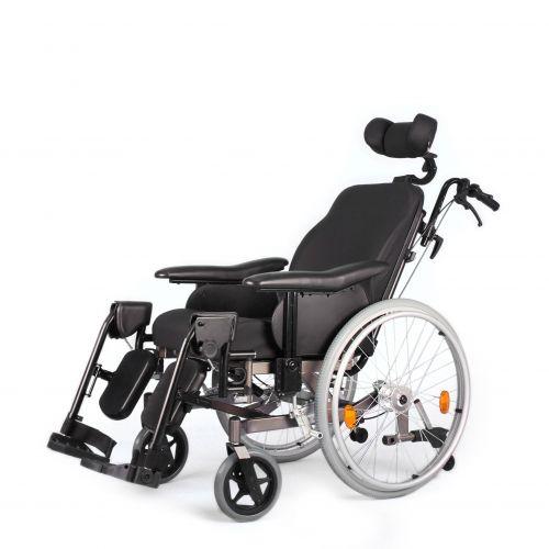 WG-M421 Neos Manuel Tekerlekli Sandalye