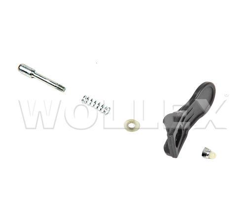 WOLLEX - 11018021 WG-P110 Sırt Katlama Mandalı