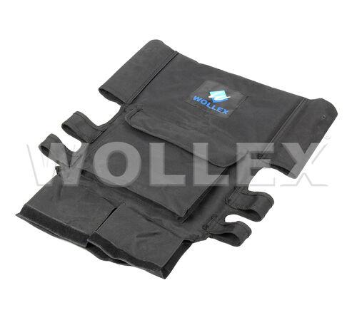 WOLLEX - 11018003 WG-P110 Sırt Şiltesi