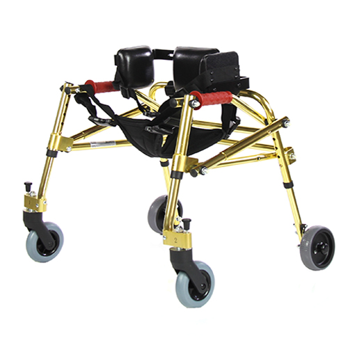 WOLLEX - WG-W940 Pediatrik Walker