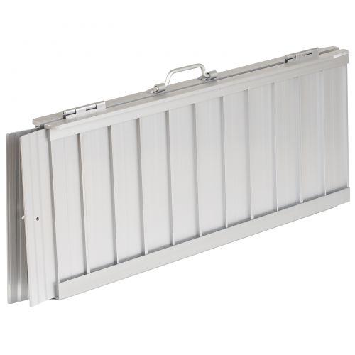 WG-R1095-1097 Portatif Katlanabilir Rampa