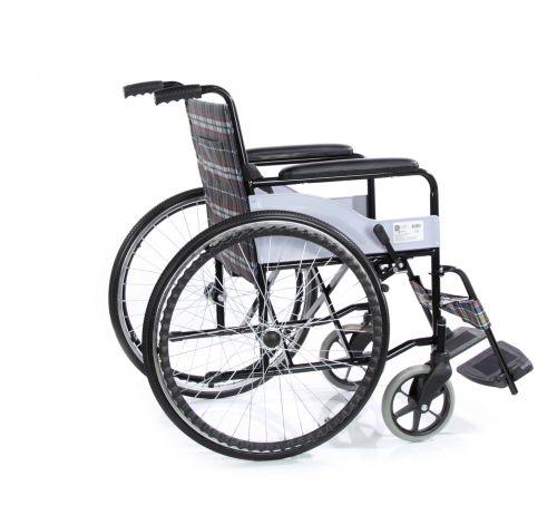 W210 Manuel Tekerlekli Sandalye