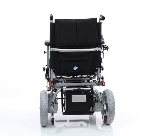 W123 Akülü Tekerlekli Sandalye