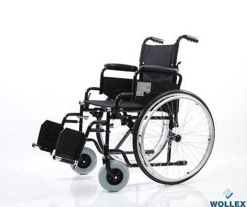 WG-M311-18 Manuel Tekerlekli Sandalye