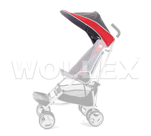 WOLLEX - 41016020 WG-M410 Hero Güneşlik (Tente)